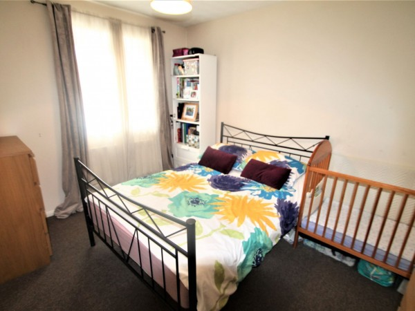 3 Bed End Terraced House For Sale - Bedroom 1