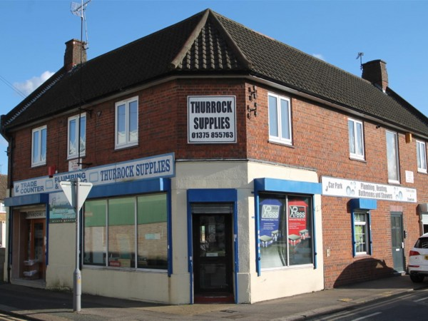 Office Commercial Property To Rent - Photo