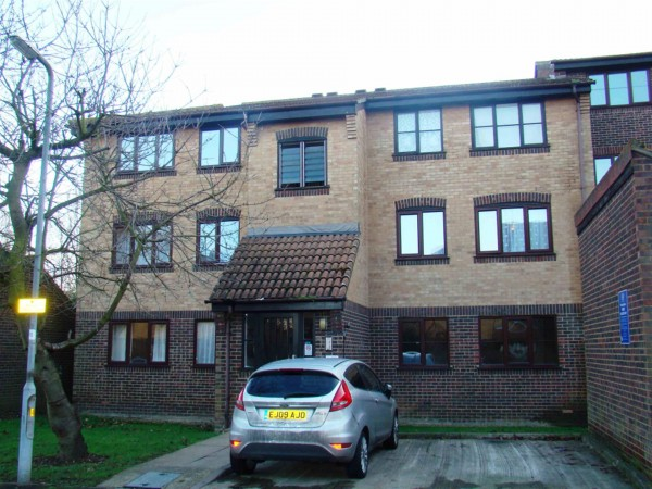 2 Bed Ground Flat Flat / Apartment To Rent - Photo