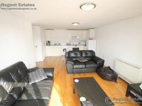 1 Bed First Floor Apartment For Sale - Main Image